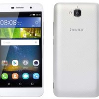 Huawei Honor Holly 2 Plus Front And Back View