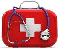 AL-Amin Homeo Hospital logo
