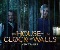 The House With a Clock In Its Walls 4