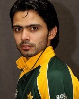 Fawad Alam - Profile Photo