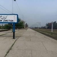 Kundian Junction Railway Station - Complete Information