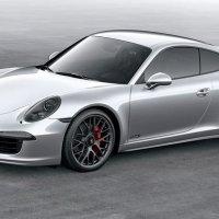 Porsche 911 GTS Cabriolet (2017) 2
