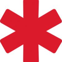 Al-Arabi Medical Complex logo