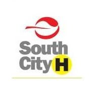 South City Hospital - Logo