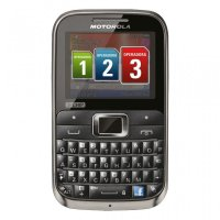 Motorola MOTOKEY 3-CHIP EX117 - specs, price, reviews