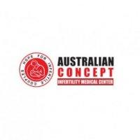 Australian Concept Infertility Medical Centre logo