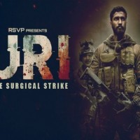 Uri The Surgical Strike - Full Movie Information