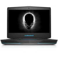Alienware ALW14-3437SLV Core i5 4th Gen 2.5