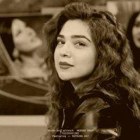 Natasha Ali 19