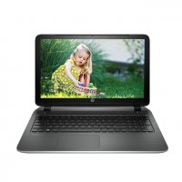 HP 15 AB032TX Front