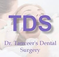Dr. Tanveer's Dental Surgery logo
