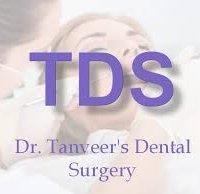 Dr. Tanveer's Dental Surgery logo