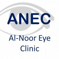 Al-Noor Eye Clinic - Logo