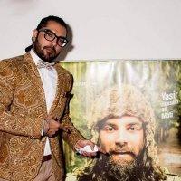 Yasir Hussain 7