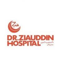 Dr. Ziauddin Hospital - Logo