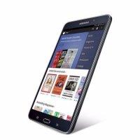 Samsung Galaxy Tab 4 NOOK 7.0 Black View