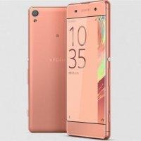 Sony Xperia XA Dual Rose Gold