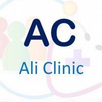 Ali Clinic - Logo