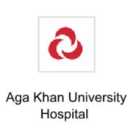 Aga Khan University Hospital - Logo