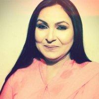 Fareeha Jabeen 2