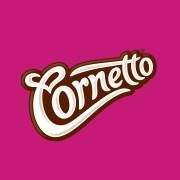 Cornetto Pop Rock Season 2 - Logo