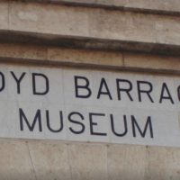 Lloyd Barrage Museum 14