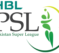 Pakistan Super League 2017 Logo