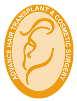 Advance Hair Transplant & Cosmetic Surgery logo