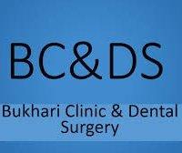 Bukhari Clinic & Dental Surgery logo
