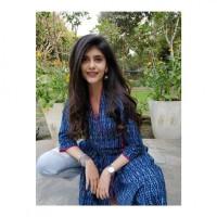 Sanjana Sanghi - Complete Biography