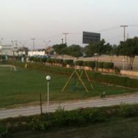 Askari Public Park 1