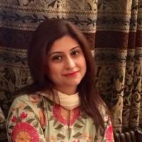 Dr. Saima Zaki