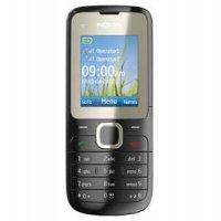 Nokia C2-00 3