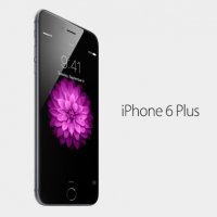 Apple iPhone 6 Plus Logo