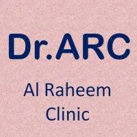 Al- Raheem Clinic - Logo