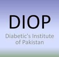 Diabetic's Institute of Pakistan logo