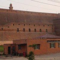 Balahisar Attock Fort 1