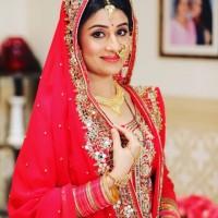 Paridhi Sharma 9