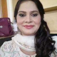 Salma Qadir - Complete Biography