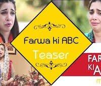 Farwa Ki ABC 4
