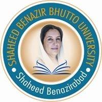 Shaheed Benazir Bhutto University
