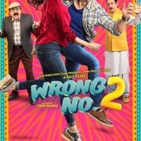 Wrong No. 2 - Full Movie Information