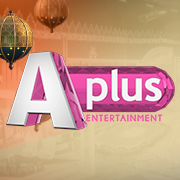 A Plus Entertainment Logo 2