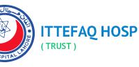 Ittefaq Hospital - Logo