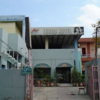 Lords Hotel 1