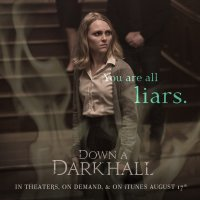 Down a Dark Hall 3