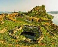Ramkot Fort 5