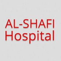Al-Shafi Hospital - Logo