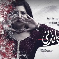 Surkh Chandni - Full Drama Information