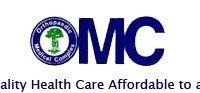 OMC Hospital - Logo